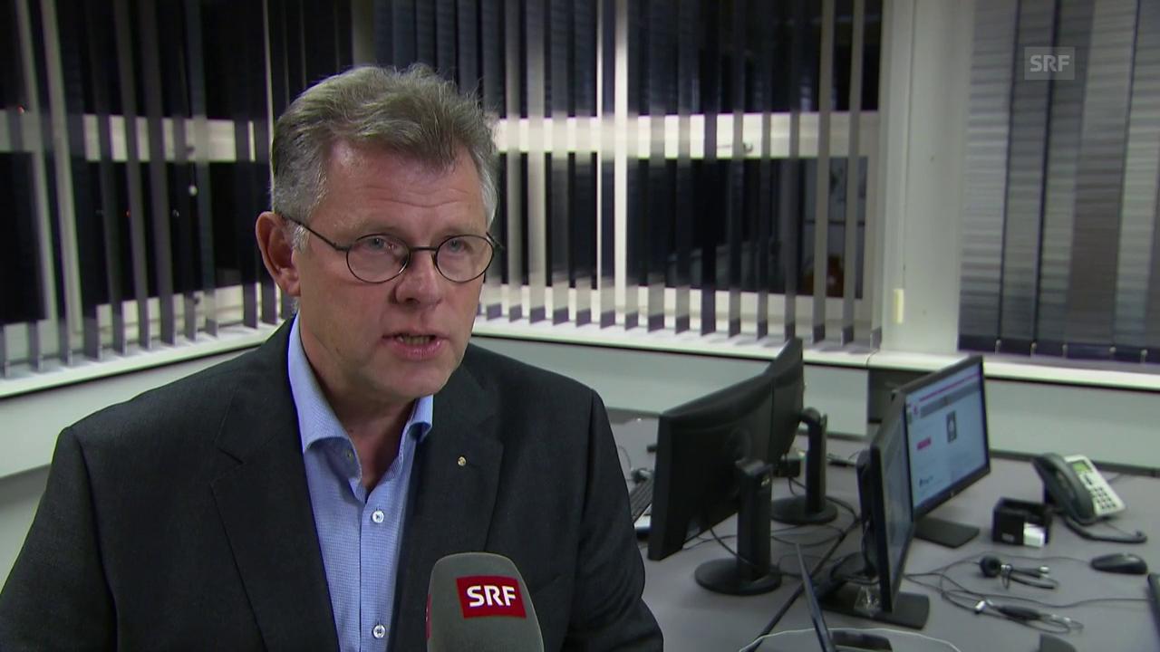 Andreas Kleeb, Initiant «No Billag»
