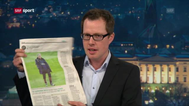 Einschätzung von Nati-Reporter Reto Gafner aus Oslo