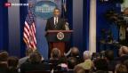 Video «Syrische Opposition appelliert an die USA» abspielen