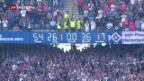 Video «Abstiegskrimi des HSV» abspielen