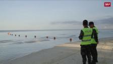 Link öffnet eine Lightbox. Video Die Philippinen sperren eine beliebte Ferieninsel abspielen