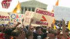 Video «Obamacare gerettet» abspielen