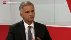 Video «Didier Burkhalter zur Flüchtlingsverteilung» abspielen