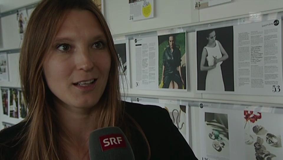 Das sagt die Style-Expertin Sabina Hanselmann-Diethelm zu Letizias Outfits