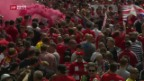 Video «Basel im Fussball-Ausnahmezustand» abspielen