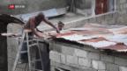 Video «FOKUS: Irma bringt Tod und Zerstörung» abspielen