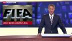 Video «Fussball-Weltmeisterschaft 2022 zur Adventszeit» abspielen