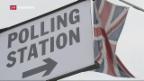 Video «Kann Theresa May ihre Position stärken?» abspielen