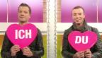 Video ««Ich oder Du»: Sinplus-Brüder Gabriel und Ivan Broggini» abspielen