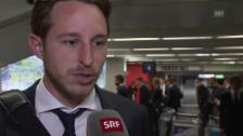 Video «Luca Zuffi über das Spiel beim FC Sion» abspielen