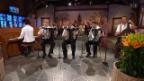 Video «Akkordeontrio Fischer-Gwerder-Wicki» abspielen