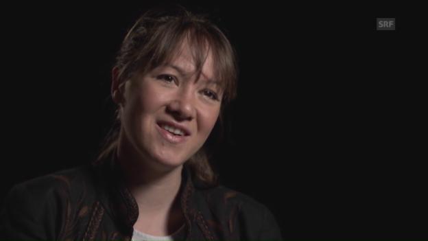 Video ««Da ist eine Verzweiflung des Menschen vorm Kapitalismus»» abspielen