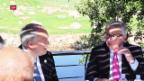 Video «Treffen am Asien-Europa-Gipfel» abspielen