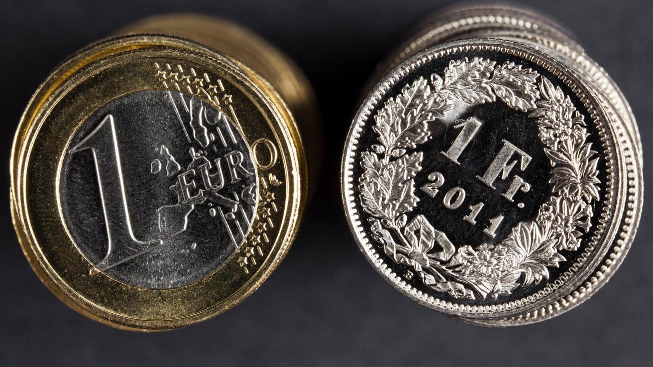 Sind Anlagen in Euro zu riskant?