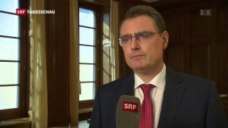 Video «SNB zum Hypotheken-Markt» abspielen