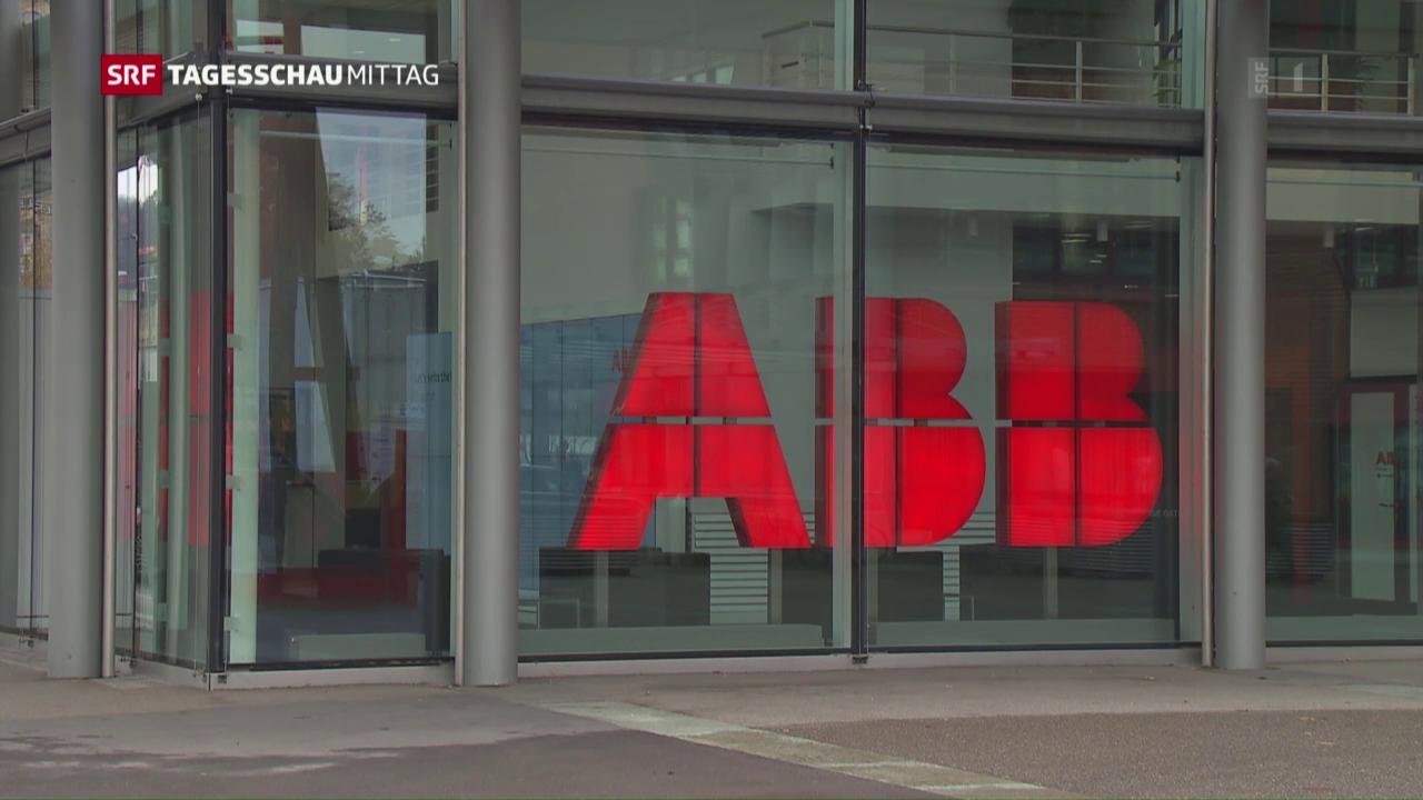 ABB: Betrugsfall in Südkorea