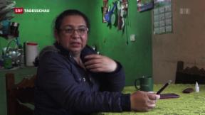 Video «Grosse Hoffnungen auf Friedensabkommen» abspielen