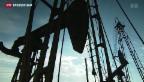Video «Ausverkaufsstimmung am Ölmarkt» abspielen