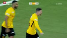 Link öffnet eine Lightbox. Video YB gewinnt gegen den FCZ mit 2:0 abspielen
