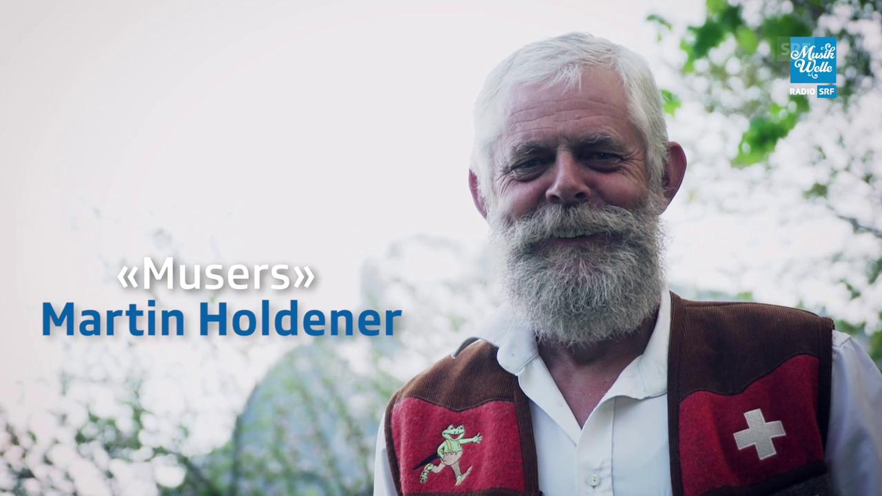 Sommerprognose 2018 von «Musers» Martin Holdener