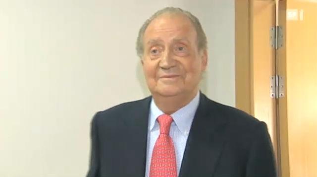 Affärengerüchte um König Juan Carlos