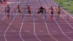 Video «Leichtathletik: Team-EM in Heraklion» abspielen