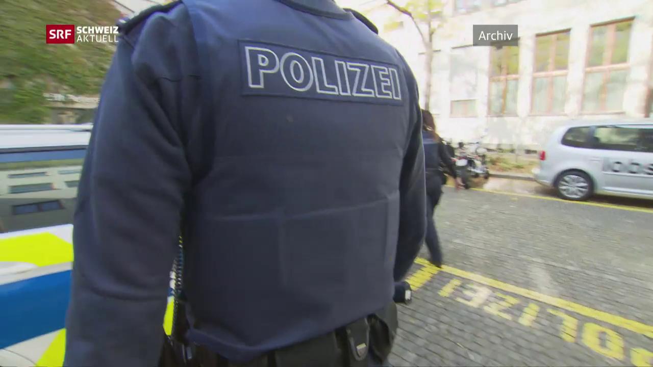 Strafverfahren gegen Polizisten eingestellt