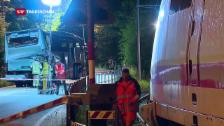 Video «Bahnunglück in Interlaken» abspielen