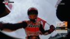 Video «Marquez triumphiert am Sachsenring» abspielen
