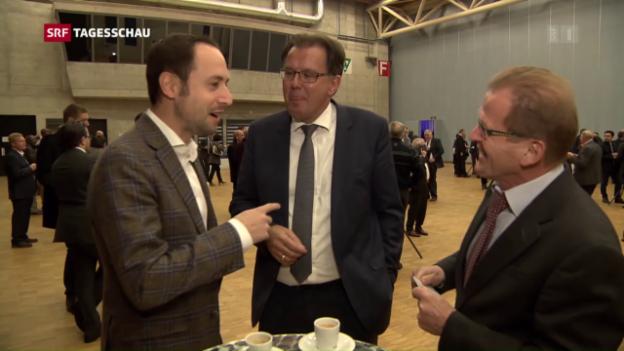 Video «FDP will Energiestrategie 2050» abspielen