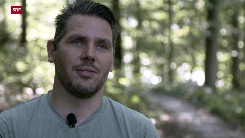Matthias Bieri, Mentaltrainer: «Der Arbeitgeber hat mir mitgeteilt, er habe die Weisung bekommen, eine Frau zu nehmen.»