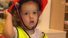 Video «Kinderkrippen im Wettbewerb» abspielen