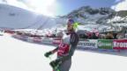Video «Ski alpin: 2. Lauf von Ted Ligety («sportlive»)» abspielen