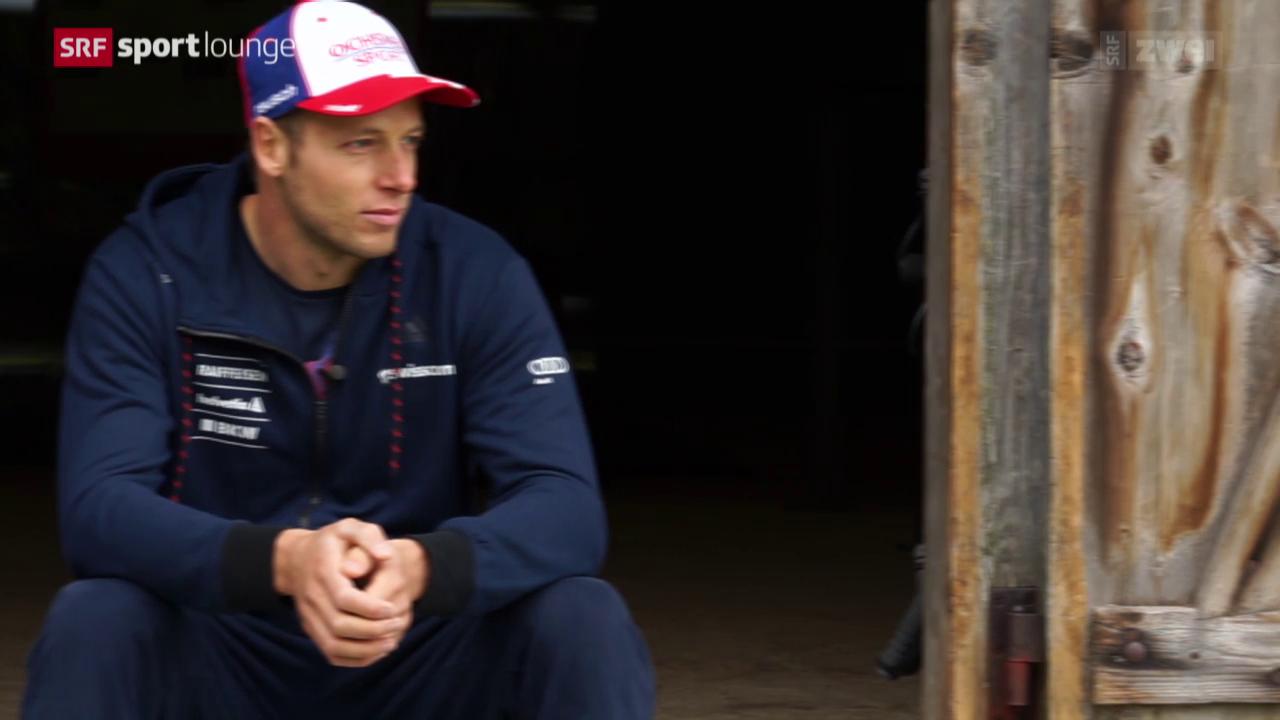 Marc Gini – sein Kampf zurück in den Weltcup