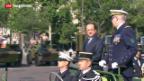 Video «Nationalfeiertag in Frankreich» abspielen