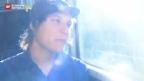 Video «Letzte Chance Alpenrose: Michaels erster Schnuppertag» abspielen