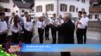 Video «Kadettenmusik Chur» abspielen