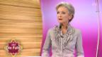 Video «Die Falle: Heidi Maria Glössner wird aufs Glatteis geführt» abspielen