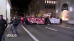 Video «Sparhammer - Schule in Aufruhr» abspielen