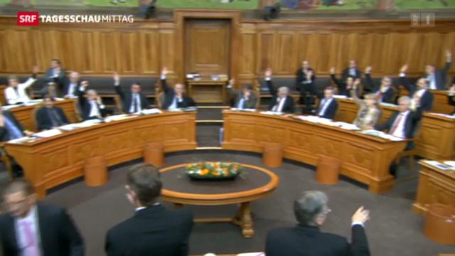 Parlament will Wehrpflicht beibehalten