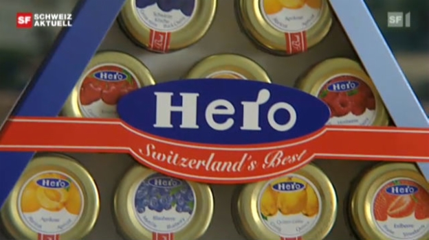 Video «125 Jahre Jubiläum Hero» abspielen