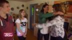 Video «Ein Umbau für Familie Bösiger aus Niederönz (BE)» abspielen