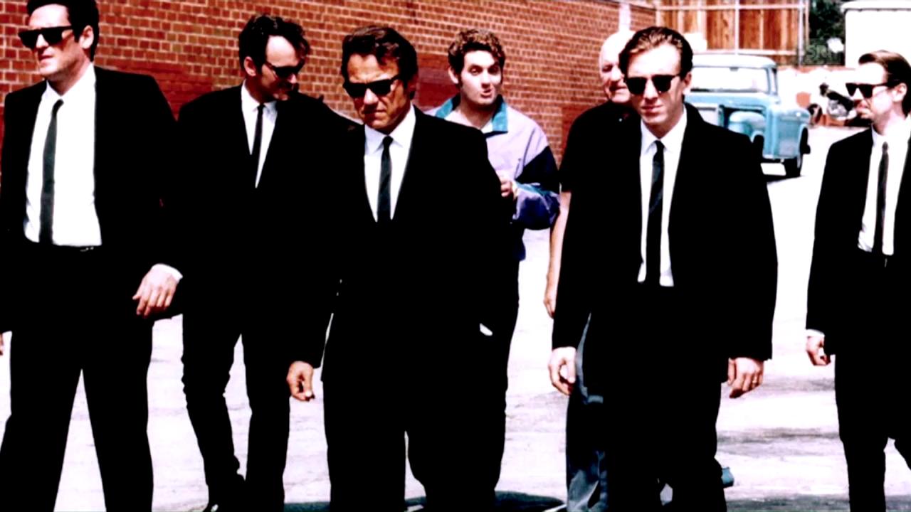 Filmschatz: «Reservoir Dogs»