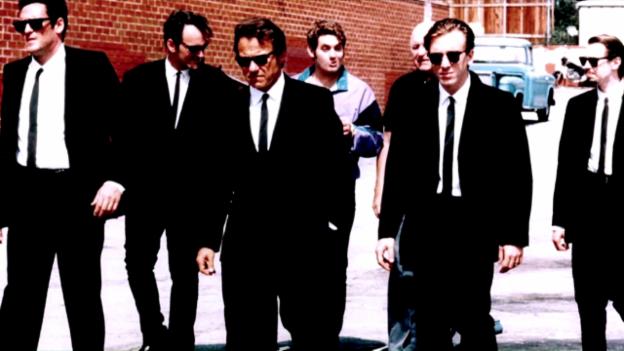 Video «Filmschatz: «Reservoir Dogs»» abspielen