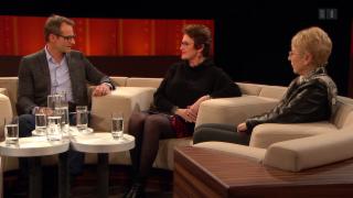 Video «Palliativpflege – wenn Heilen nicht mehr möglich ist» abspielen