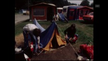 Video «Zelten in den 1970-er Jahren» abspielen