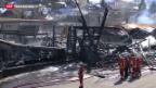 Video «Grossbrand in Oberdiessbach» abspielen