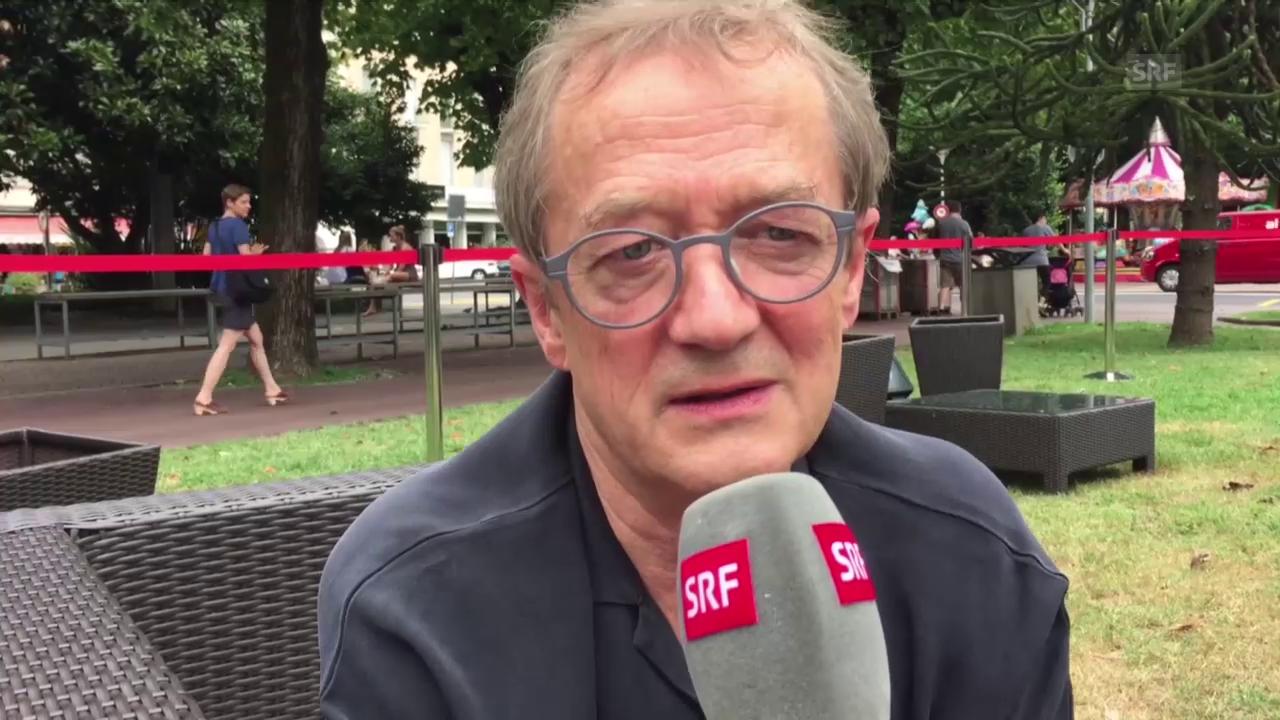 Georges Schwizgebel: Der meistgesehene Film