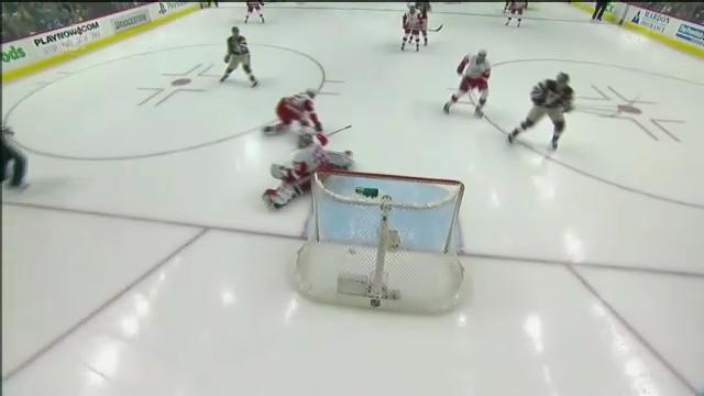Eishockey: Brunner und Co. kassieren nach 6 Sekunden ein Gegentor