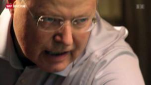 Video «Peer Steinbrück kämpft» abspielen